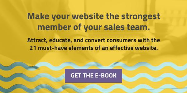 Imagewerks Marketing 21 Website Must-Haves Download