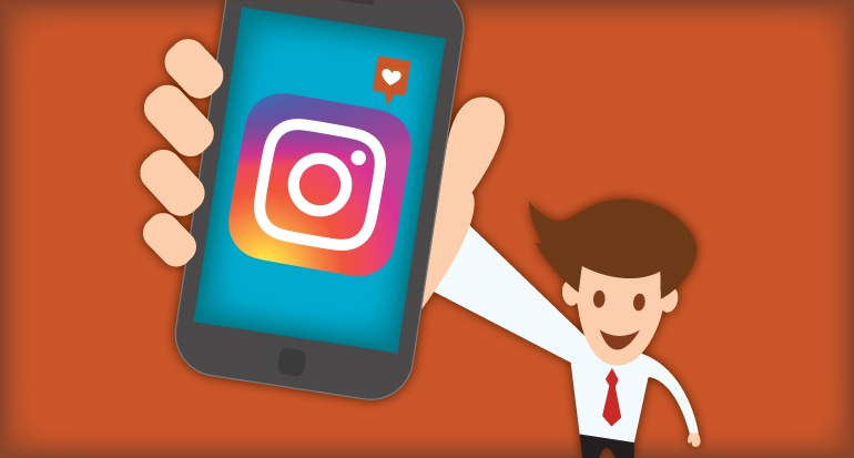 Imagewerks social media marketing instagram