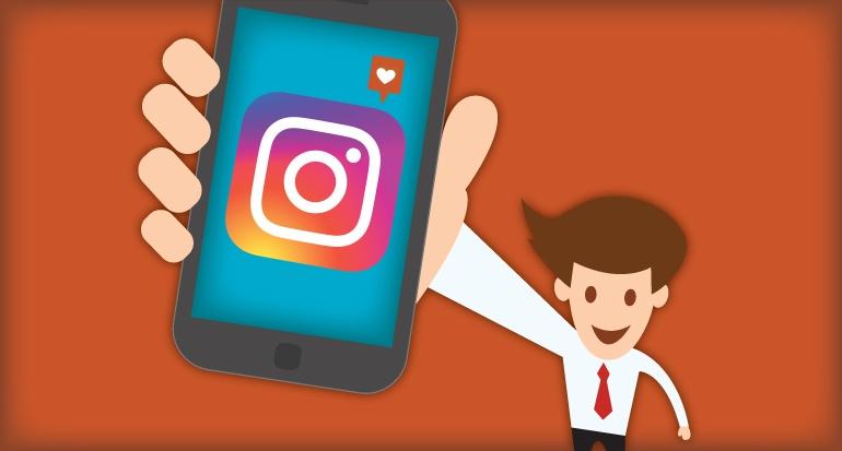 Imagewerks social media marketing instagram