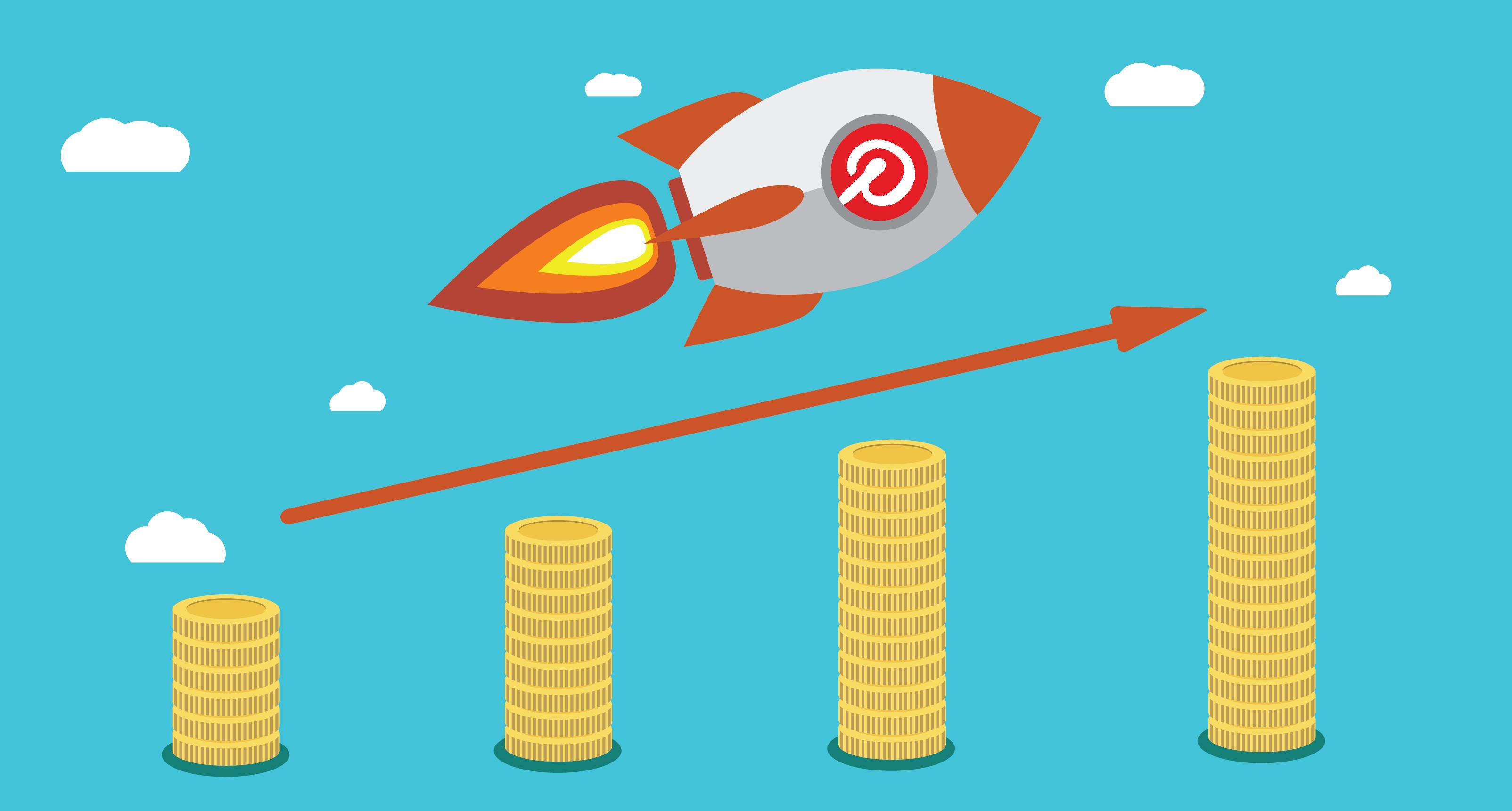 Imagewerks Marketing social media ecommerce Pinterest