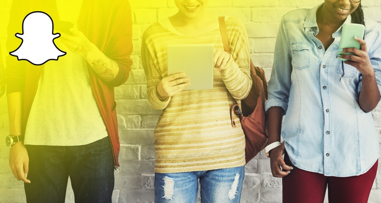 Imagewerks Marketing Snapchat and Student Housing