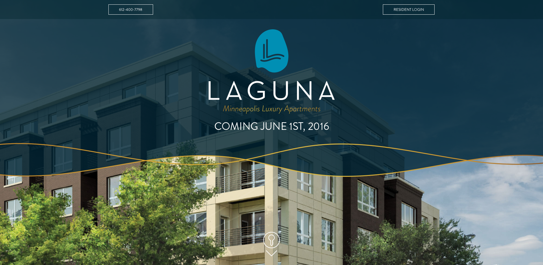 CPM Laguna Minneapolis Luxury Apartments