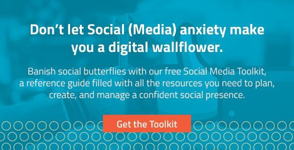 Imagewerks Marketing Social Media Toolkit