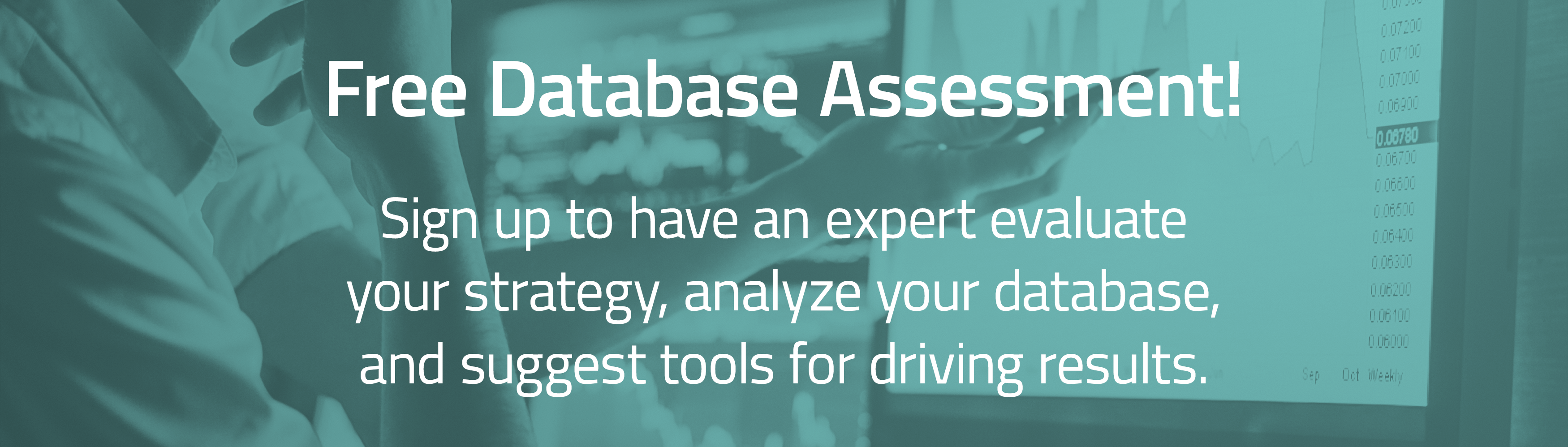 Database Assessment_CTA Form