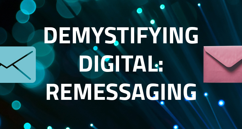 Demystifying Digital_Remessaging