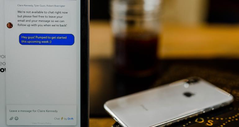 IWM_Conversational Marketing