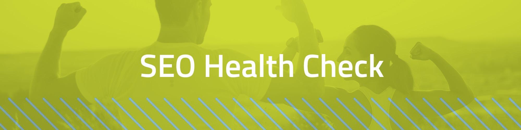 Imagewerks Marketing SEO Health Check