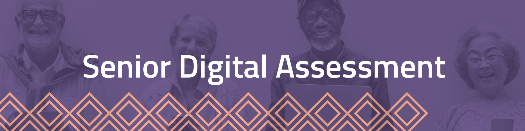 Imagewerks Marketing Senior Digital Assessment