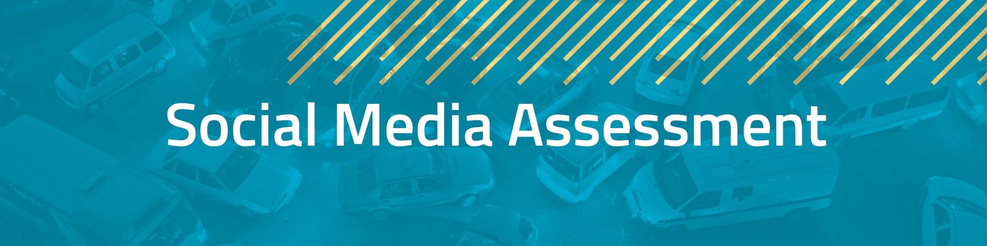 Imagewerks Marketing Social Media Assessment