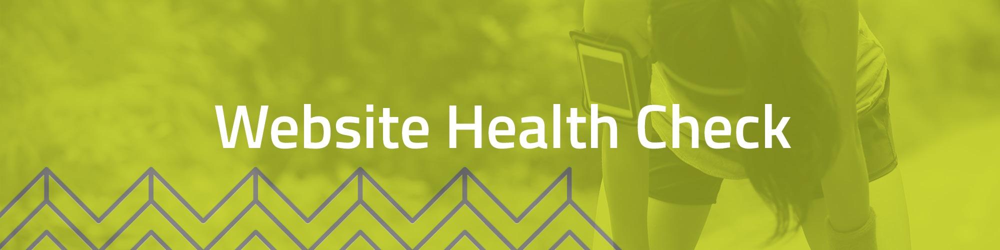 Imagewerks Marketing Website Health Check
