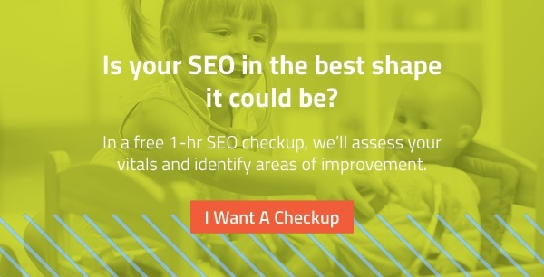 Imagewerks Marketing SEO Health Check Sign up Link